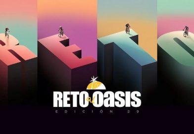 Reto al Oasis
