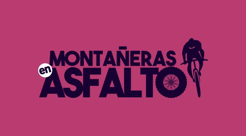 Montañeras en Asfalto