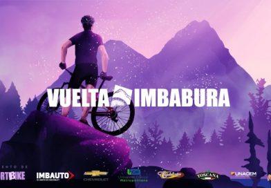 Vuelta al Imbabura