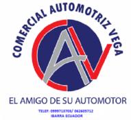 Comercial Automotriz Vega